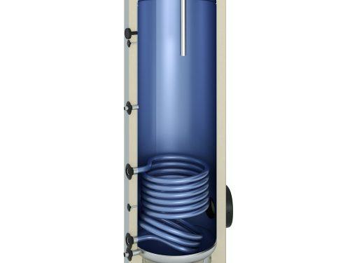 Warm waterboilers