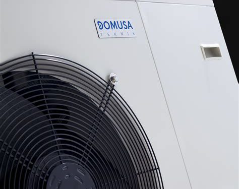 Domusa Dual Clima