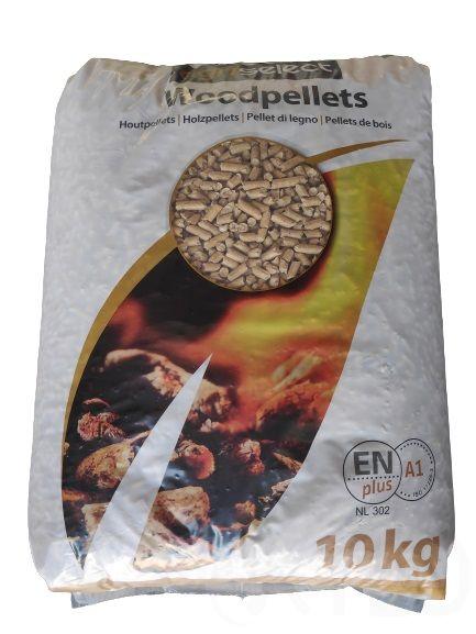 Agriselect pellets 10 kg zakken kopen